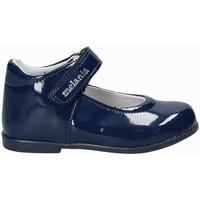 Schuhe Mädchen Ballerinas Melania ME1023B8E.C Blau