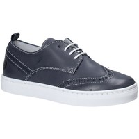 Schuhe Jungen Derby-Schuhe Melania ME6069F8E.B Blau