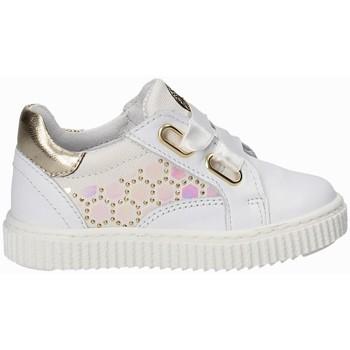 Schuhe Mädchen Sneaker Low Melania ME1142B8E.A Weiß