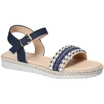 Schuhe Mädchen Sandalen / Sandaletten Lelli Kelly L18E5544AE Blau