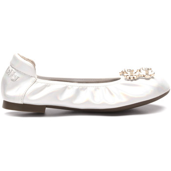 Schuhe Mädchen Ballerinas Lelli Kelly L18E5108YA Weiß