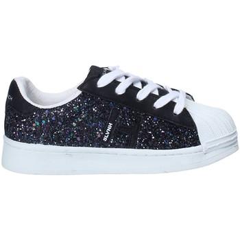 Schuhe Kinder Sneaker Low Silvian Heach SH-S18-0 Schwarz