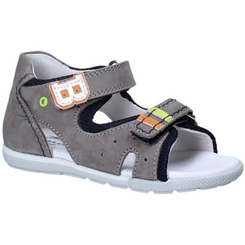 Schuhe Kinder Sandalen / Sandaletten Balducci CITA1082 Grau