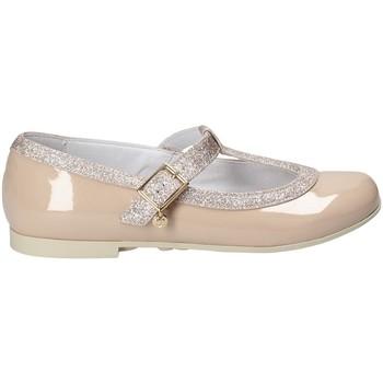 Schuhe Mädchen Ballerinas Melania ME6109F8E.A Rosa