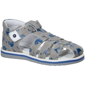 Schuhe Kinder Sandalen / Sandaletten Melania ME8098B8E.A Blau