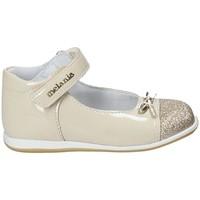 Schuhe Mädchen Ballerinas Melania ME0110A8E.B Beige