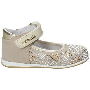 Schuhe Mädchen Ballerinas Melania ME0104A8E.D Beige