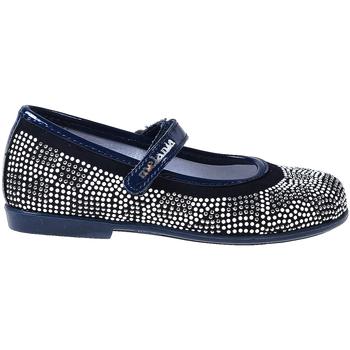 Schuhe Mädchen Ballerinas Melania ME2194D8E.A Blau