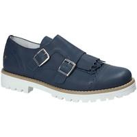 Schuhe Jungen Derby-Schuhe Melania ME6084F8E.C Blau