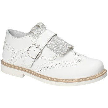 Schuhe Kinder Derby-Schuhe Melania ME2009D8E.A Weiß