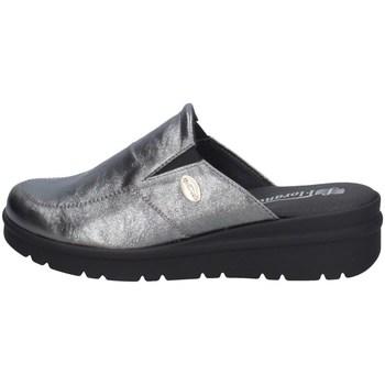 Schuhe Damen Pantoletten / Clogs Florance C23404-2 FÜHREN