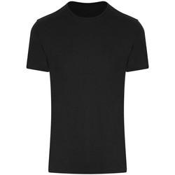 Kleidung T-Shirts Awdis JC110 Schwarz