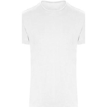 Kleidung T-Shirts Awdis JC110 Weiß