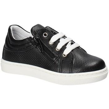 Schuhe Kinder Sneaker Low Melania ME1086B8E.C Schwarz