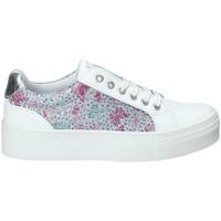 Schuhe Mädchen Sneaker Low Melania ME6104F8E.A Weiß