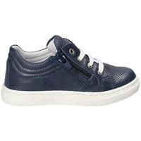 Schuhe Kinder Sneaker Low Melania ME1086B8E.A Blau