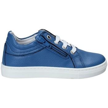 Schuhe Jungen Sneaker Low Melania ME2086D8E.B Blau