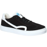 Schuhe Kinder Sneaker Low Melania ME6042F8E.A Schwarz