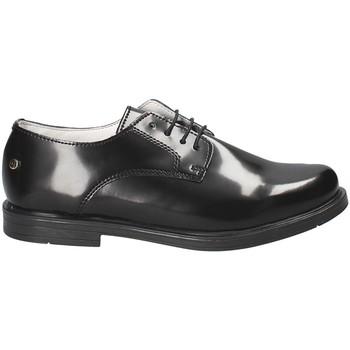 Schuhe Jungen Derby-Schuhe Melania ME6015F8E.C Schwarz
