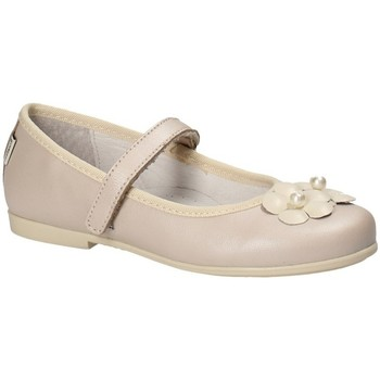 Schuhe Mädchen Ballerinas Melania ME2186D8E.C Beige