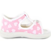 Schuhe Mädchen Sandalen / Sandaletten Naturino 1500757 10 Rosa