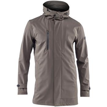 Kleidung Herren Parkas Lumberjack CM37823 003 401 Grün