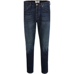 Kleidung Herren Slim Fit Jeans Wrangler W18RRS Blau
