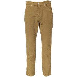 Kleidung Herren Hosen Wrangler W18RSU Beige