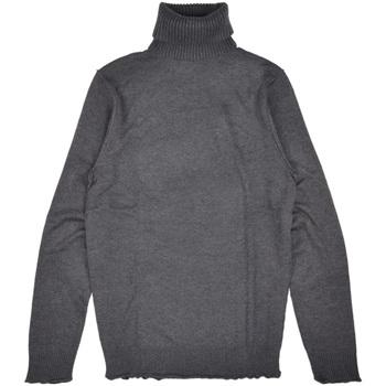 Kleidung Herren Pullover Antony Morato MMSW00832 YA200001 Grau