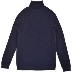 Kleidung Herren Pullover Antony Morato MMSW00864 YA100029 Blau
