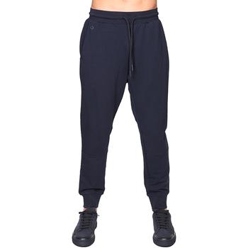 Kleidung Herren Jogginghosen Antony Morato MMFP00206 FA150048 Blau