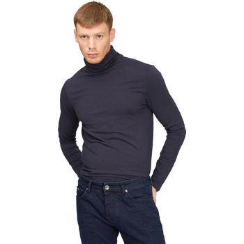 Kleidung Herren Pullover Gas 300177 Blau