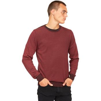 Kleidung Herren Pullover Gas 561661 Rot