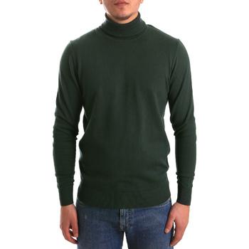Kleidung Herren Pullover Gas 561951 Grün