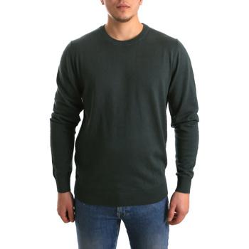 Kleidung Herren Pullover Gas 561971 Grün