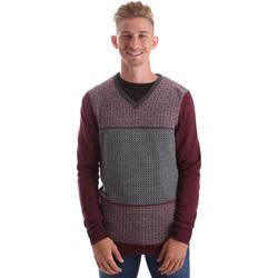 Kleidung Herren Pullover Gas 561981 Rot