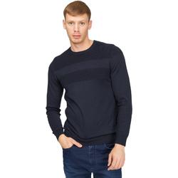 Kleidung Herren Pullover Gas 561990 Blau
