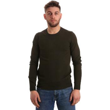 Kleidung Herren Pullover Gaudi 821BU53003 Grün