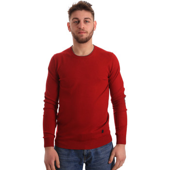 Kleidung Herren Pullover Gaudi 821BU53003 Rot