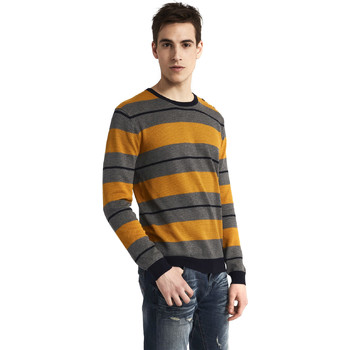 Kleidung Herren Pullover Gaudi 821BU53017 Grau