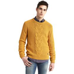 Kleidung Herren Pullover Gaudi 821BU53042 Gelb