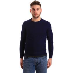 Kleidung Herren Pullover Gaudi 821BU53043 Blau