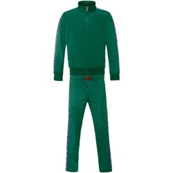Kleidung Herren Jogginganzüge Invicta 4435103/U Grün
