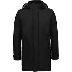 Kleidung Herren Parkas Invicta 4432284/U Schwarz