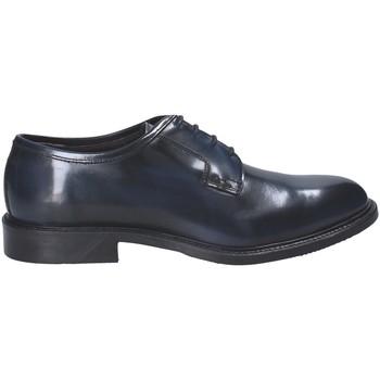 Schuhe Herren Derby-Schuhe Rogers 750_2 Blau