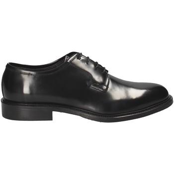 Schuhe Herren Derby-Schuhe Rogers 750_2 Schwarz