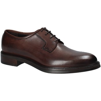 Schuhe Herren Derby-Schuhe Rogers 750_2 Braun