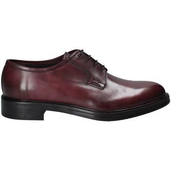 Schuhe Herren Derby-Schuhe Rogers 750_2 Rot