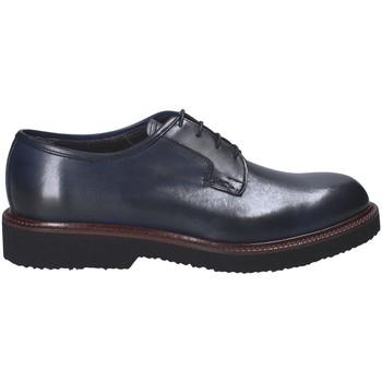 Schuhe Herren Derby-Schuhe Rogers 380_2 Blau