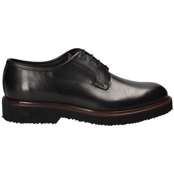 Schuhe Herren Derby-Schuhe Rogers 380_2 Schwarz